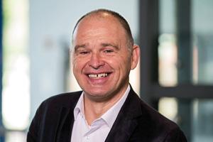 Bernhard Spahn