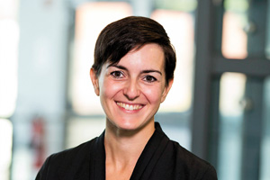 Melanie Rathgeber