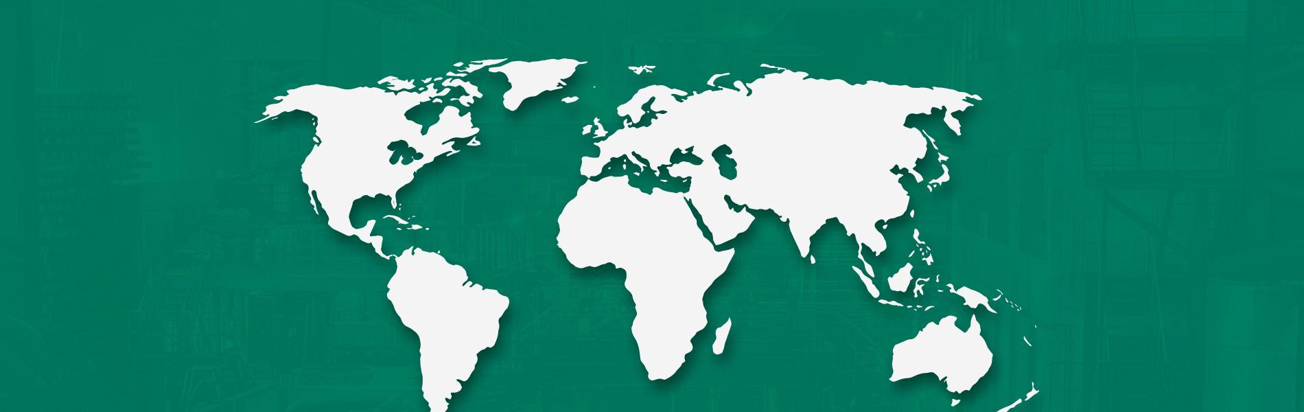 gasexperten weltweit